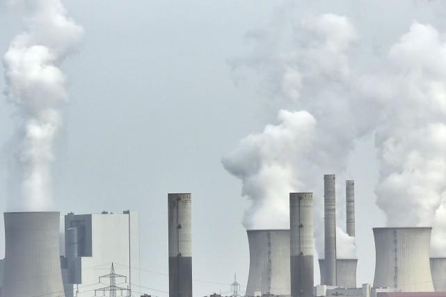 Les délégués climat du monde entier concluaient jeudi à Bonn dix jours de... (Photo Martin Meissner, archives Associated Press)