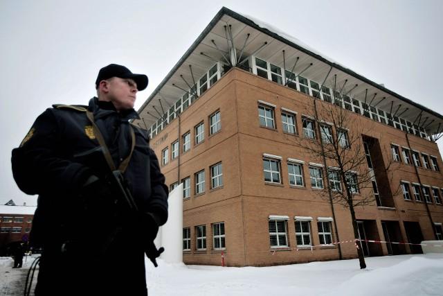 L'adolescente projetait des attentats visant son ancienne école... (PHOTO SCANPIX/Mads Nissen, archives AFP)