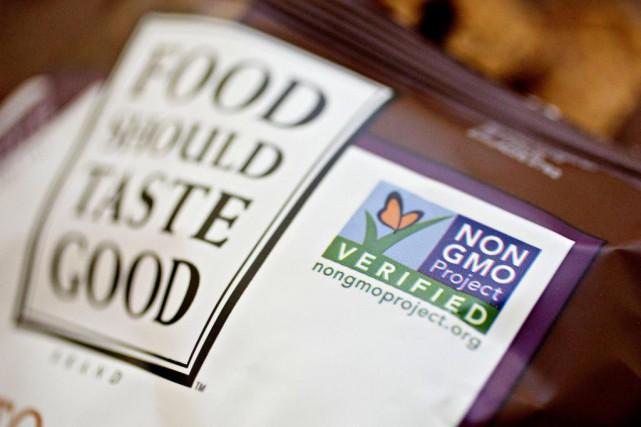 Pour le moment, l'industrie alimentaire du Canada et... (PhotoDaniel Acker, archives Bloomberg)