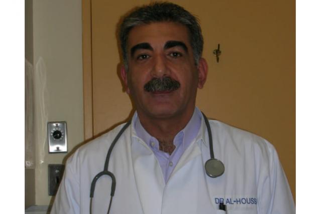 Le DrWalidAl Houssan... (Capture d'écran)