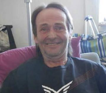 Mario Houle est disparu depuis le 11 mai... (SQ)