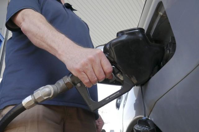 Le recours collectif visant le cartel de l'essence sherbrookois rapportera 17... (Spectre média, René Marquis)