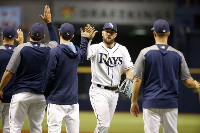 Steven Souza Jr.... (PHOTO Kim Klement, USA TODAY Sports)