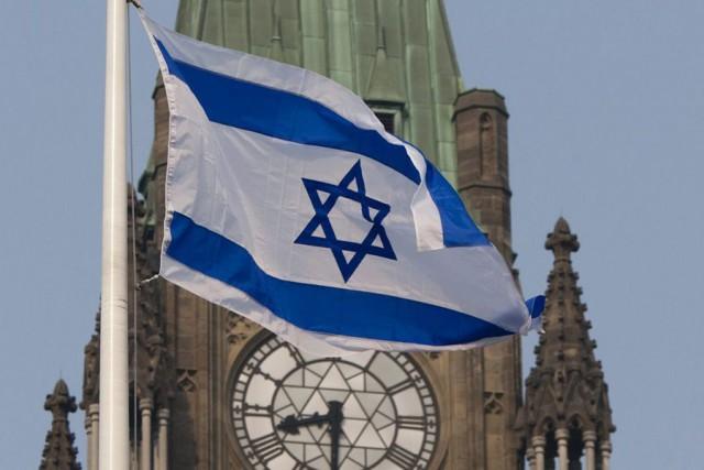 La mission en Israël a pris fin jeudi... (Archives La Presse Canadienne)
