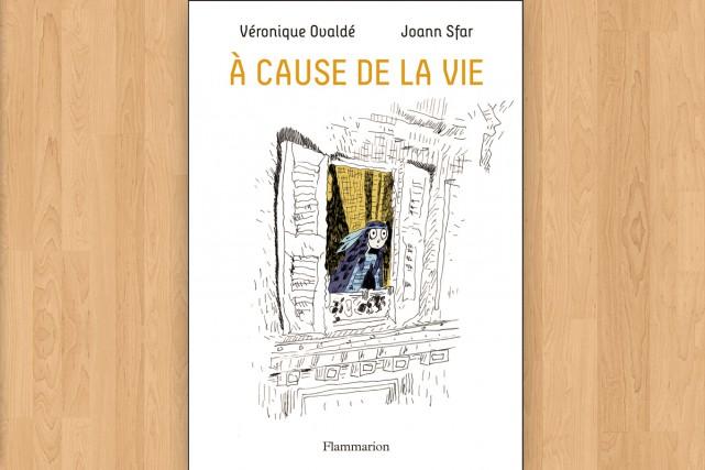CRITIQUE /À cause de la vie est ce genre de livre qu'on referme l'âme...
