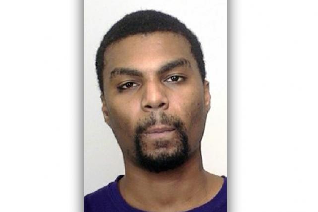 Akiem-Jamell Heath était recherché pour meurtre.... (Fournie par la Sûreté du Québec)