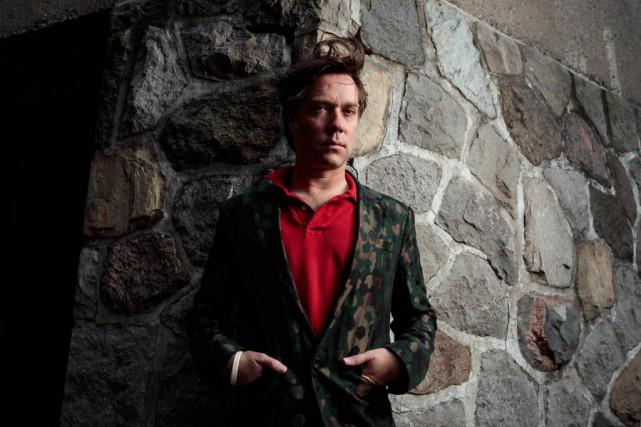 Le chanteur Rufus Wainwright donnera deux concerts à... (Photo Hugo-Sébastien Aubert, La Presse)