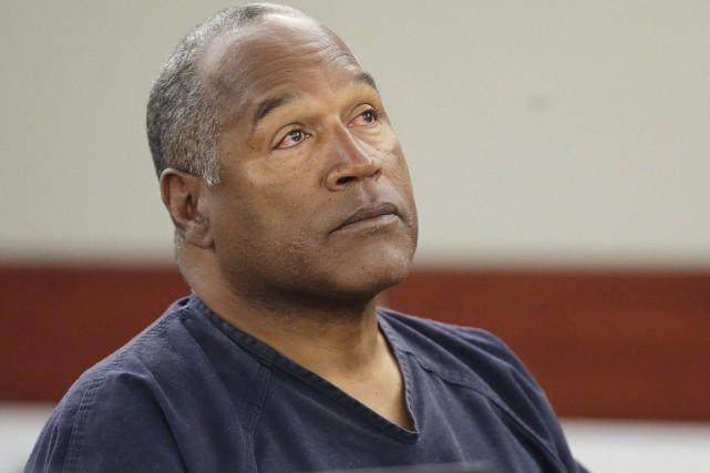 Ex-star de la NFL et acteur aujourd'hui âgé... (Archives AP)