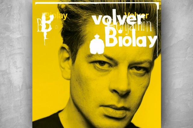 Le titre du nouvel album de Benjamin Biolay résume plutôt bien l'affaire.