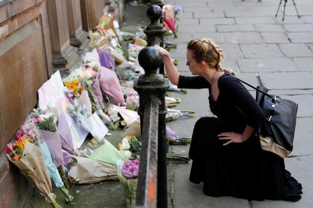 Un attentat revendiqué par l'État islamique a fait... (REUTERS)