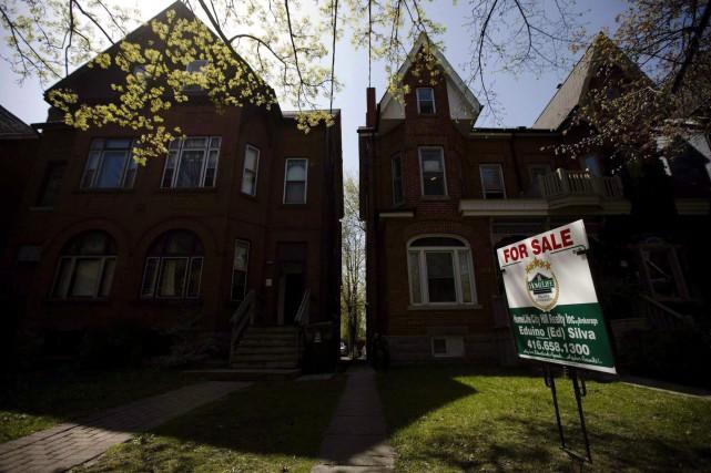 Les propriétaires ne sont pas préparés à l'inévitable,... (La Presse canadienne)
