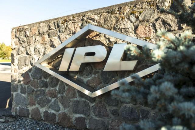 IPL possède six usines de fabrication, dont deux... (fournie par IPL)