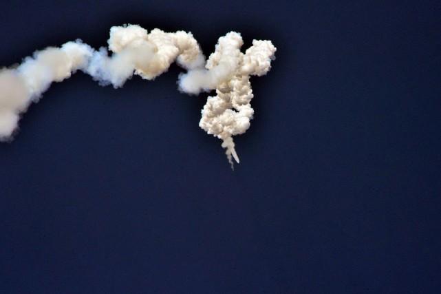 Dans une déclaration unanime, le Conseil de sécurité... (PHOTO AFP)