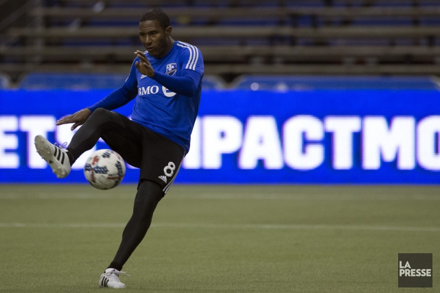Patrice Bernier... (PHOTO OLIVIER JEAN, ARCHIVES LA PRESSE)