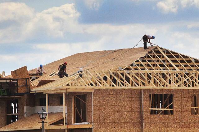 ConstructionImmobilierMaisondeveloppement de maisonQuebecEtienne Ranger LeDroit...
