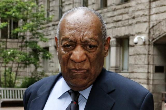 Bill Cosby est accusé d'avoir agressé sexuellement des... (Photo Gene J. Puskar, AP)