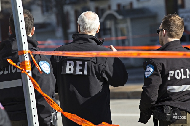 Le Bureau des enquêtes indépendantes de retour à... (Archives La Presse)