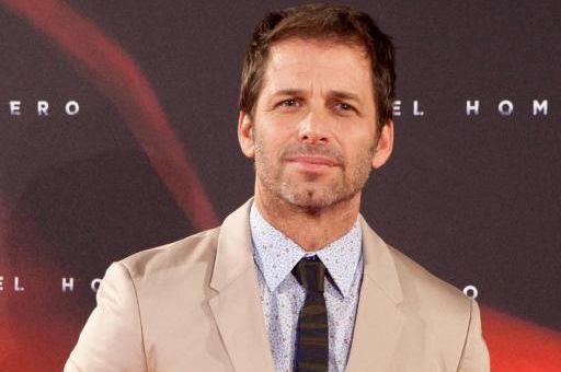 Au Hollywood Reporter, le cinéaste et producteur Zack... (Photo Abraham Caro Marin, archives Agence France-Presse)
