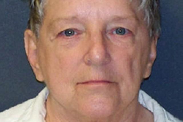 Une infirmière emprisonnée pour le meurtre d'un nourrisson au Texas dans les... (Photo AP)