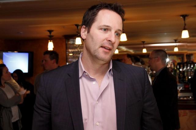 Mathieu Darche, le président de la LHPS, se... (Archives, La Tribune)