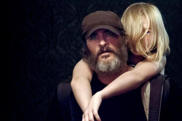 You Were Never Really Here, de Lynne Ramsay... (Photo fournie par le Festival de Cannes)