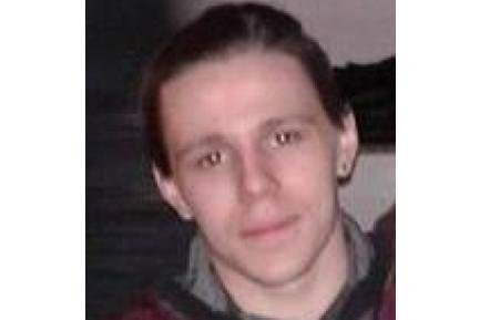 Maximilien Frenette, 19ans...