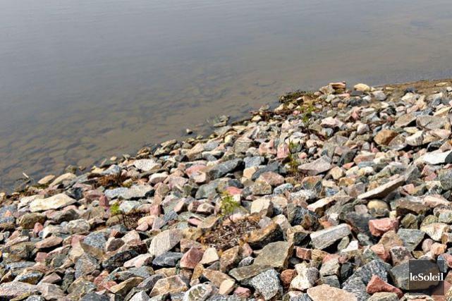 Lac-Beauport et Stoneham contesteront en cour la validité... (Photothèque Le Soleil, Pascal Ratthé)
