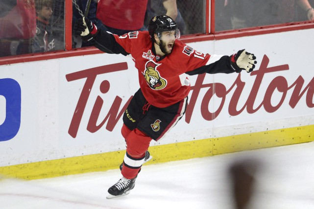 Derick Brassard... (Archives, La Presse canadienne)