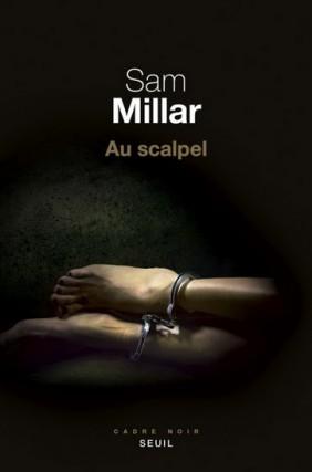 Au scalpel... (Image fournie par les éditions Seuil)