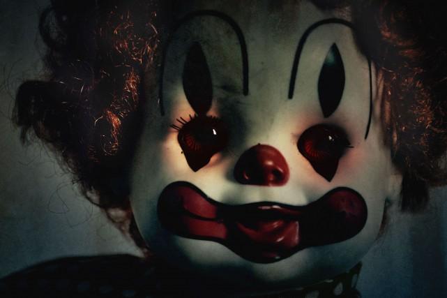 Un natif de l'Ontario qui donnait des spectacles de clown au Cap-Breton, en... (123RF)