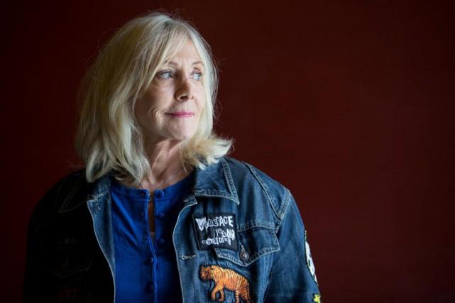 La productrice Lyse Lafontaine sera honorée, ce soir,... (Photo François Roy, La Presse)