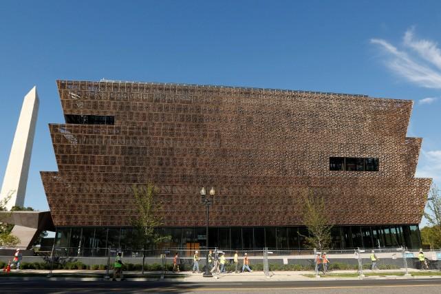 Le Musée national de l'histoire et de la... (ARCHIVES REUTERS)