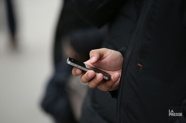 La capacité de communiquer avec les centres d'appels... (PHOTO Martin Chamberland, ARCHIVES LA PRESSE)