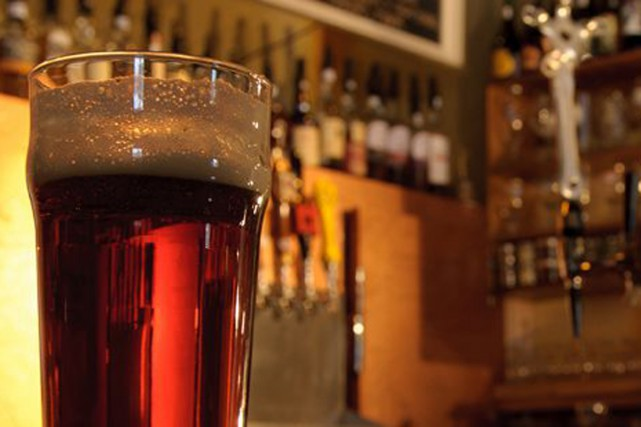 La culture bière est riche et dynamique. Un dynamisme qui est entretenu par des... (tirée de la page Facebook du Broue Pub Brouhaha)