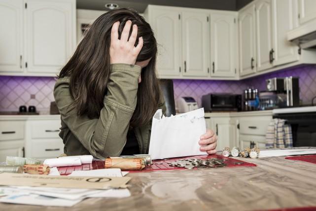 Les généreuses annonces du gouvernement de l'Ontario sur le salaire minimum,... (Spectre Média, Jessica Garneau)