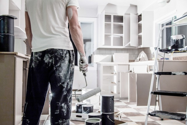 48% des propriétaires canadiens prévoient rénover leur résidence...