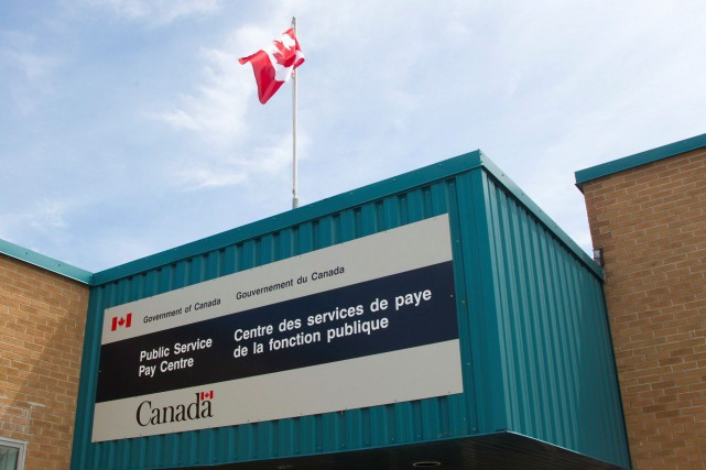 Le système aurait connu une surchauffe en raison... (Photo archives la presse canadienne)