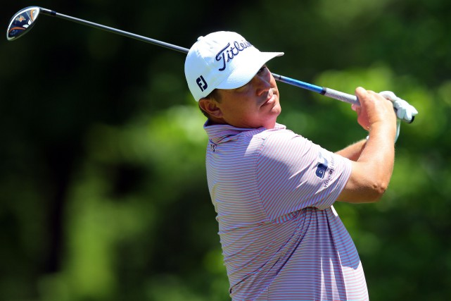 Jason Dufner... (Photo Aaron Doster, USA Today Sports)