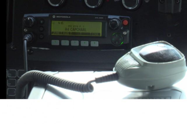 Le nouveau système de télécommunication RENIR fourni par... (tirée d'Internet)