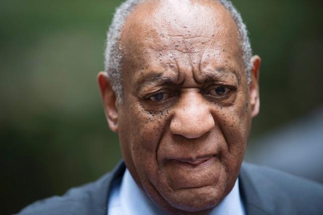 Le procès de Bill Cosby débutera lundi.... (Archives AFP, Don Emmert)