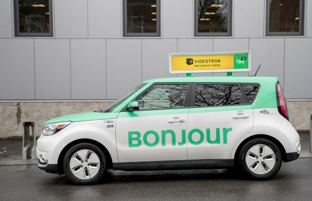 Le Regroupement des intermédiaires de taxi de Québec (RITQ) s'inquiète des...