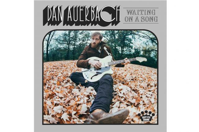 Pop-rock, Waiting On A Song, de Dan Auerbach...