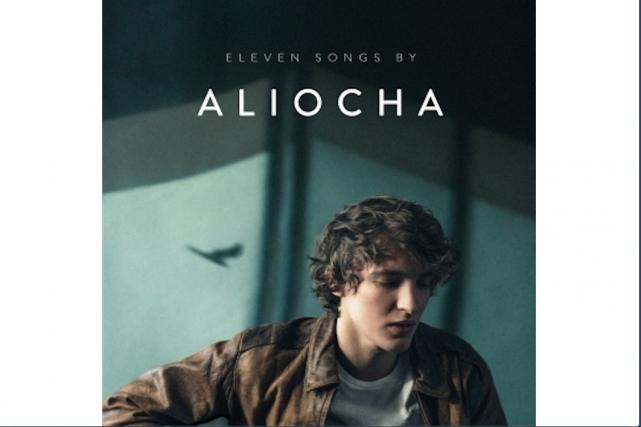 Folk-rock, Eleven Songs by Aliocha...