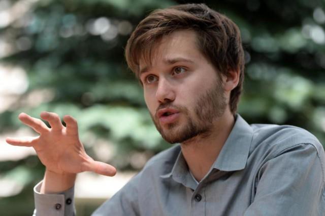L'ex-député péquiste Léo Bureau-Blouin est étudiant en droit... (ARCHIVES LE SOLEIL)