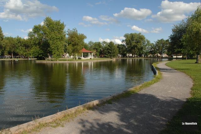 La Ville de Trois-Rivières a retenu les services... (Archives Le Nouvelliste)