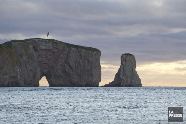 La région la plus fréquentée devrait être celle... (Photo David Boily, archives La Presse)
