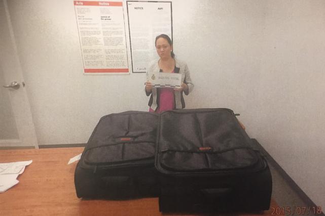 SerenaKhavita Narinesingh, une résidente de Vancouver, est accusée...