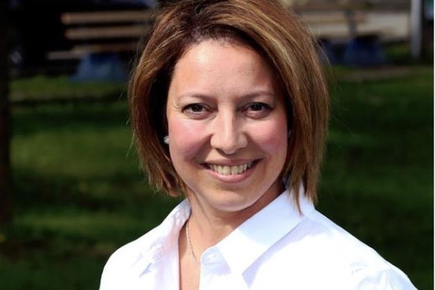 La conseillère municipale Annie Pronovost tente de devenir...