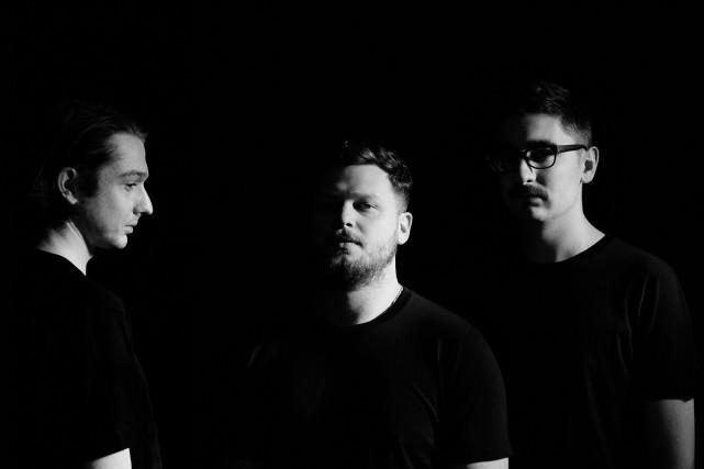 Chez alt-J, inclassable trio britannique de retour vendredi... (Courtoisie)