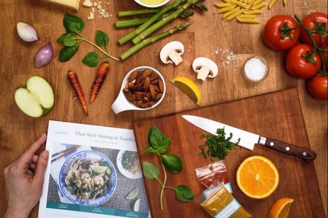 Marché Goodfood est une entreprise spécialisée dans la... (makegoodfood.ca)